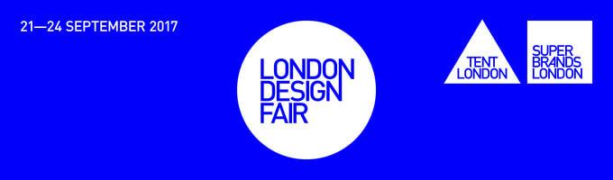 London Design Fair Banner v0